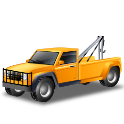Full Size of TowTruckYellow