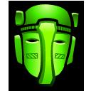 B'galla Mask