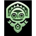 Full Size of Polynesian Mascot Jade