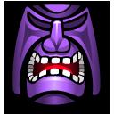 Rukai Mask