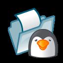 Folder tulliana
