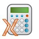 Full Size of X calc