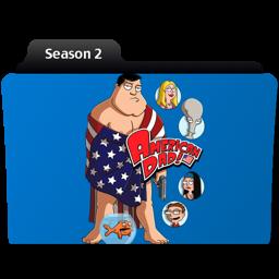 Full Size of American Dad Season 2
