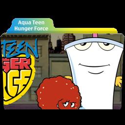 Full Size of Aqua Teen Hunger Force