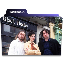 Full Size of Black Books