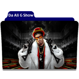Full Size of Da Ali G Show