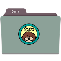 Full Size of Daria