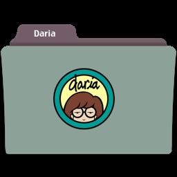 Full Size of Daria