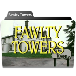 Full Size of Fawlty Towers