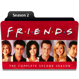 Full Size of Friends Season 2