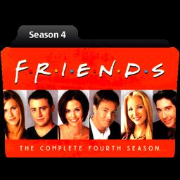 Full Size of Friends Season 4