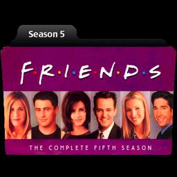 Full Size of Friends Season 5