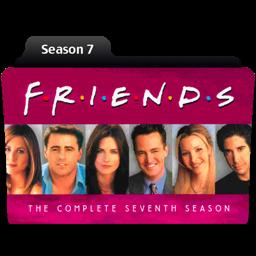 Full Size of Friends Season 7
