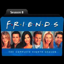 Full Size of Friends Season 8