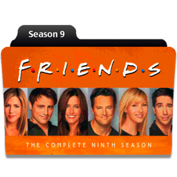 Full Size of Friends Season 9