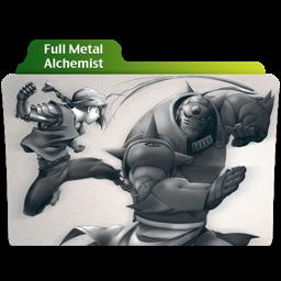 Full Size of Full Metal Alchemist