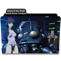 Full Size of Ghost in the Shell Stand Alone Complex