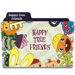 Full Size of Happy Tree Friends