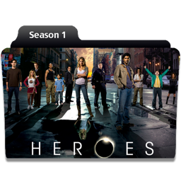 Full Size of Heroes Season 1