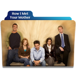 Full Size of How I Met Your Mother