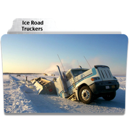 Full Size of Ice Road Truckers