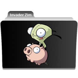Full Size of Invader Zim