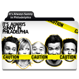 Full Size of Its Always Sunny in Philadephia