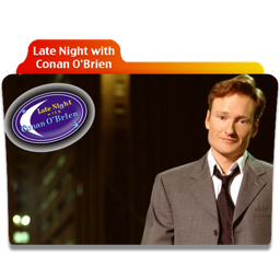 Full Size of Late Night with Conan O Brien