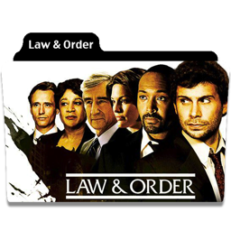 Full Size of Law and Order