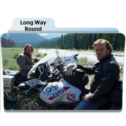 Full Size of Long Way Round