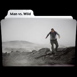 Full Size of Man vs Wild