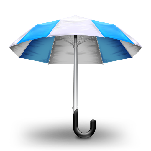 Full Size of Umbrella Blue