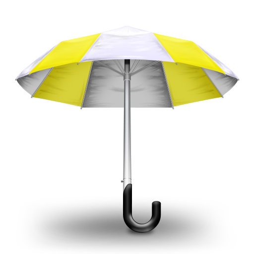 Full Size of Umbrella Yellow