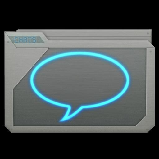 Full Size of folder chats
