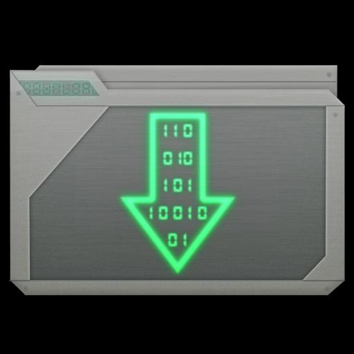 Full Size of folder downloads