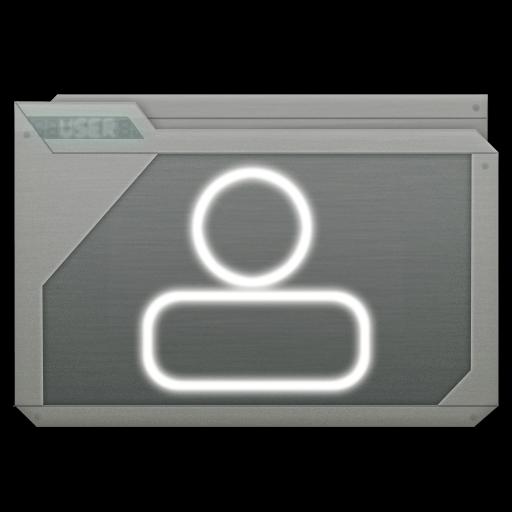 Full Size of folder user