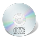 AUDIO disc