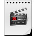 Generic Movie Blank