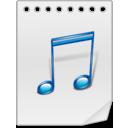 Generic Music Blank