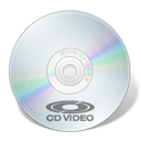 VCD disc