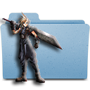 VGC FFVII Cloud