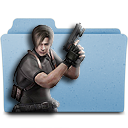 VGC RE4 LeonKennedy