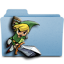 VGC Zelda Link