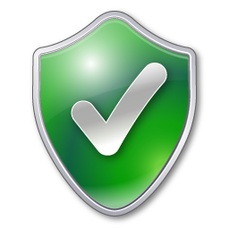 Ok Shield Icon Free Search Download As Png Ico And Icns Iconseeker Com