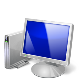 Computer icon free search download as png, ico and icns, IconSeeker ...: www.iconseeker.com/search-icon/vista-hardware-devices/computer-5.html