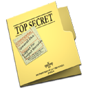 Full Size of Top Secret Folder