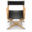 Cast Chair blank