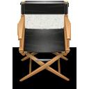 Cast Chair blank
