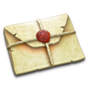 A Sealed Note