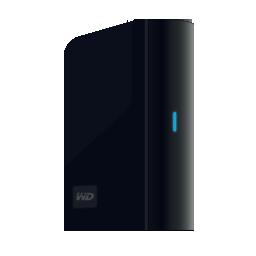 Full Size of WD External HD blackberry